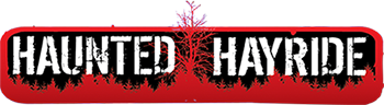 Haunted Hayride logo